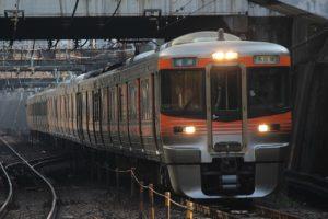 【KATO】313系8000番台 中央本線 発売