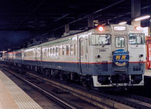 【マイクロエース】キハ400系 急行宗谷 発売