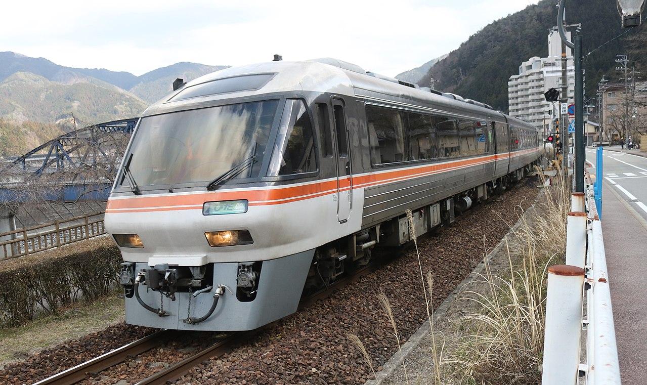 kato キハ85系 ワイドビューひだ ワイドビュー南紀 2019年4月再生産