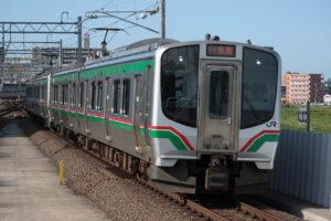 【マイクロエース】E721系0番台 再生産