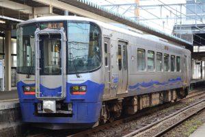 【KATO】えちごトキめき鉄道 ET122系 発売