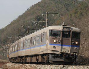 【TOMIX】115系2000番台(40N体質改善車・アイボリー)発売