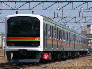 【マイクロエース】209系3100番台 川越線・八高線 再生産