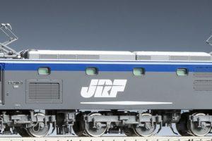 TOMIX HO-2503 JR EF210-0形電気機関車(プレステージモデル)