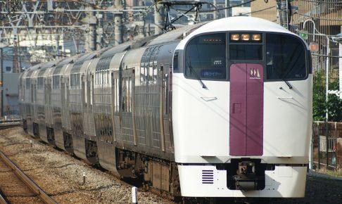 215系(Photo by: Sui-setz / Wikimedia Commons / CC-BY-SA-3.0)※画像の車両は商品とは仕様が異なります