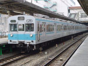 【マイクロエース】301系(青帯・冷房改造車)発売