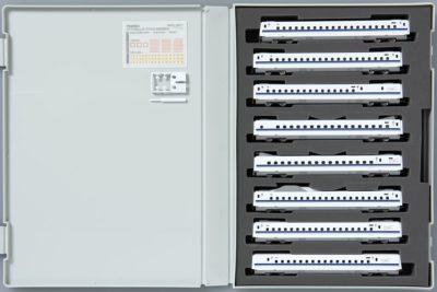 TOMIX トミックス 98671 JR N700-9000系(N700S確認試験車)新幹線増結セット