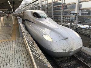 【TOMIX】N700系9000番台新幹線(N700S確認試験車)発売