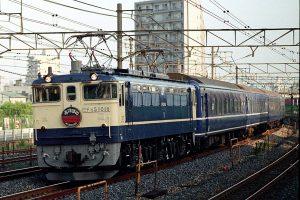 【KATO】(HO)EF65形1000番台(前期形)再生産