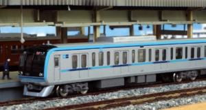 【グリーンマックス】東京メトロ15000系 東西線(第53編成)再生産