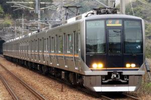 【KATO】321系 京都・神戸・東西線 発売