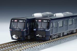 ポポンデッタ_6006_相模鉄道20000系 6両基本セット