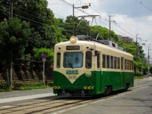 【鉄コレ】阪堺電車モ501形(505号車・金太郎塗装)発売