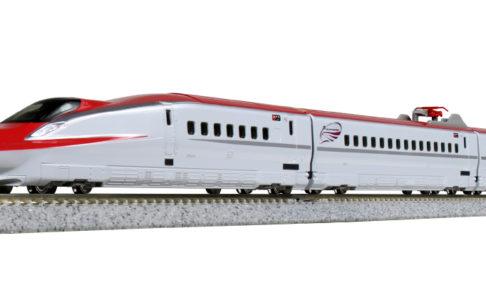 KATO カトー 10-1566 E6系新幹線「こまち」 基本セット(3両)-01