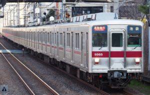 【カツミ】(HO)東武鉄道10000系 発売