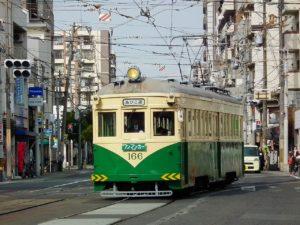 【鉄コレ】阪堺電車モ161形(166号車・金太郎塗装)発売
