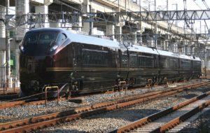 【KATO】E655系 なごみ(和)再生産