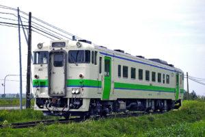 【TOMIX】キハ40形400番台 札沼線 発売