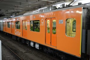 【CROSSPOINT】限定品 東急6020系(デハ6321・Q SEAT車単品)発売