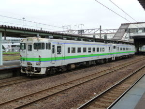 【TOMIX】キハ40形1700番台(タイフォン撤去車)発売