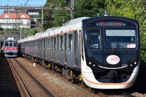 【グリーンマックス】東急電鉄6020系(Q SEAT付属編成)発売