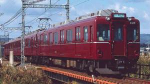 【マイクロエース】近鉄8400系 田原本線(復刻塗装・マルーン)発売
