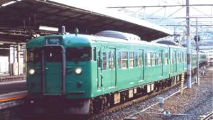 【マイクロエース】113系7700番台(30N更新車・抹茶色)発売