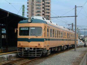 【鉄コレ】福井鉄道200形(201号車・一般色)発売