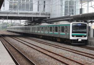 【TOMIX】E501系 常磐線 発売