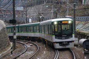 【マイクロエース】京阪電車800系(新塗装)発売