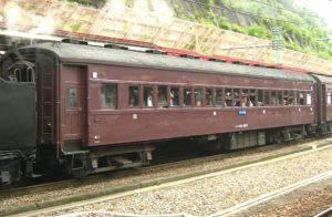 【TOMIX】旧型客車(高崎車両センター)再生産
