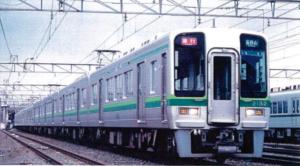 【マイクロエース】南海電鉄2000系(1次車・登場時塗装)発売