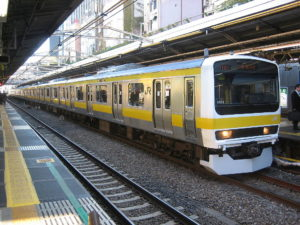 【TOMIX】209系500番台 総武線 再生産