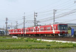 【鉄コレ】遠州鉄道1000形(1001編成)発売
