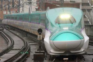 【TOMIX】H5系北海道新幹線 再生産