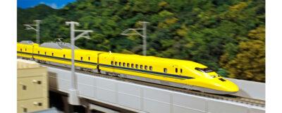 【KATO】923形3000番台 ドクターイエロー 再生産