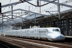 【TOMIX】N700系8000番台 山陽・九州新幹線 再生産