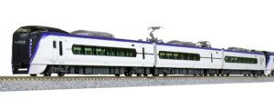 【KATO】E353系 あずさ・かいじ 再生産
