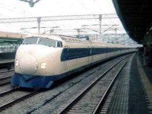 【TOMIX】0系1000番台 東海道・山陽新幹線 発売