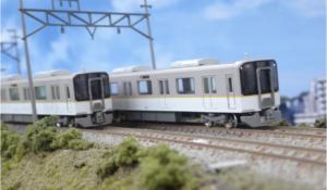【グリーンマックス】近鉄9820系・9020系(行先点灯)再生産