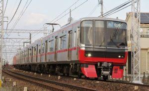 【グリーンマックス】名鉄3300系(6次車)・3150系(5次車)発売
