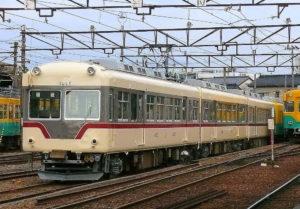 【鉄コレ】富山地方鉄道 ありがとうモハ10020形 発売