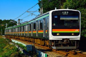 【TOMIX】209系3000番台 川越線・八高線 発売
