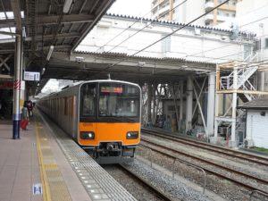 【グリーンマックス】東武50000型(東上線・行先点灯仕様)発売