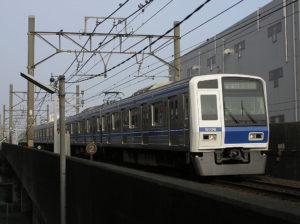 【グリーンマックス】西武鉄道6000系(6106編成・副都心線対応・機器更新車)発売