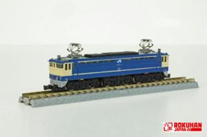 【ロクハン】(Zゲージ)EF65形1000番代 1115号機 発売