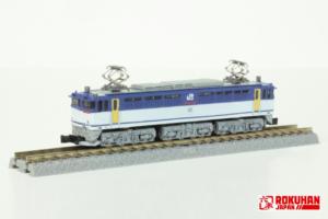 【ロクハン】(Zゲージ)EF65形2000番代 2060号機(JR貨物更新色)発売