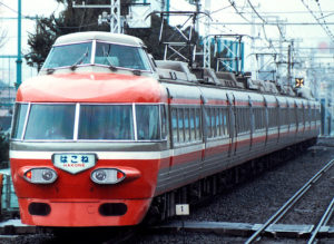 【エンドウ】(HO)小田急電鉄3100形 NSE 発売