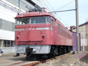 【KATO】EF80形 1次形 再生産