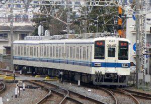 【鉄コレ】東武鉄道800型・850型 発売